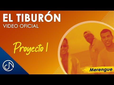 El Tiburón - Proyecto Uno / Official Video