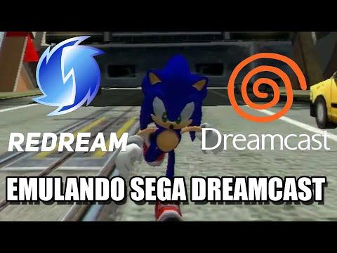 SEGA DREAMCAST RANDOM GAMES CON REDREAM