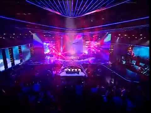 الشاب خالد   ديدي ديدي واه   العروض المباشرة الأسبوع 5   The X Factor 2013 
