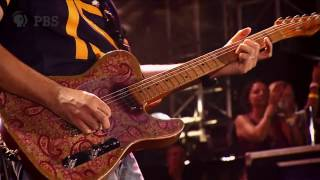 """Brad Paisley's """"Country Nation"""" 