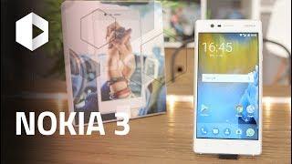 Video Nokia 3 4R3x7ii4zso