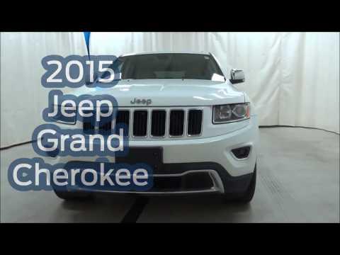 2015 Jeep Grand Cherokee at Schmit Bros in Saukville, WI!