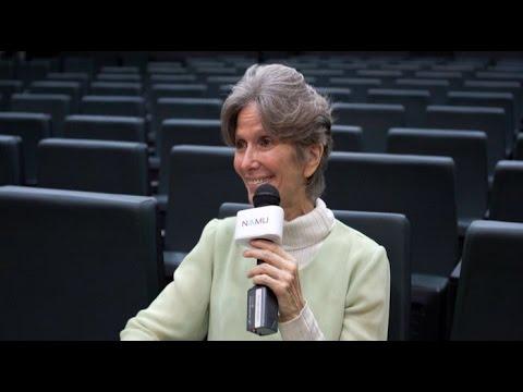 Susan Andrews fala sobre bem-estar