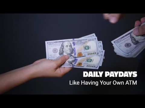 Unstoppable Cash Flow | MassiveDailyPay.com
