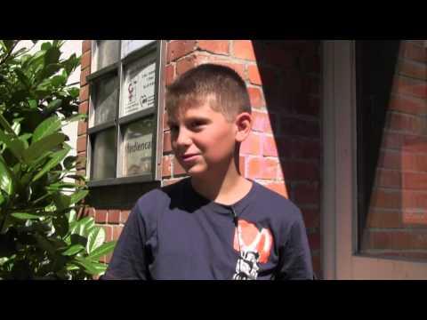 Interview eines zukünftigen Quinoa-Schülers