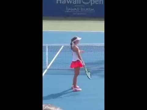 Catherine Cartan Bellis vs Naomi Broady