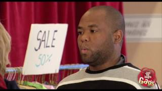 Just For Laughs Gags 2011 192 #15MiuntesForLaughs HD