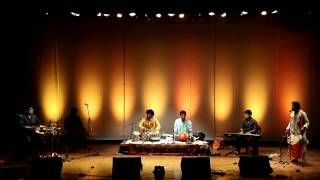 Uday Ramdas Presents  MUKTI , World  Fusion Music - Uday ramdas  world of Rhythm