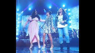 Trumpet Awards Aretha Franklin Tribute 2019 feat Kyla Jade, Paris Bennett & Tasha Page Lockhart