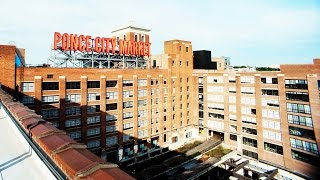 Making of a Neon Sign: Ponce City Market | HowStuffWorks