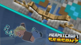 The Water Closet!!! - Minecraft Hermitcraft Season 7