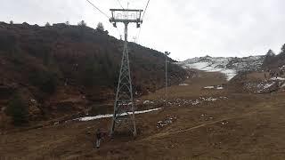 Cable Car, Auli Uttarakhand