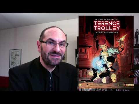 Vidéo de Christophe Arleston