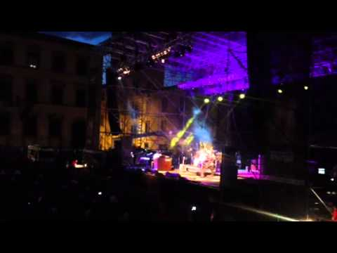 Lucky Peterson al Pistoia Blues Festival 2013