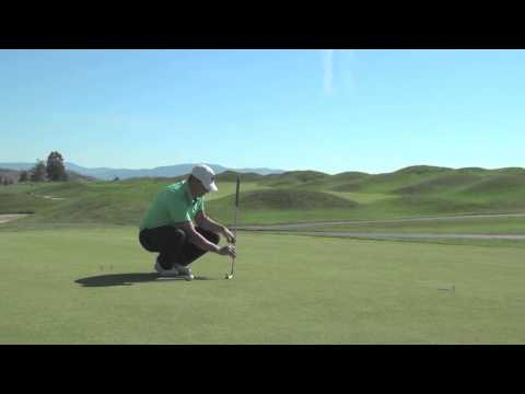Drills to Improve your Putting