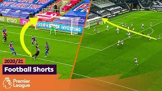 Goals Worth Watching Again | Best Premier League Goals Of 2020/21 | Part 1