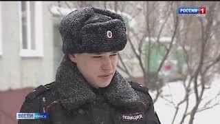 «Вести Омск», утренний эфир от 27 января 2021 года