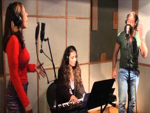 VIVO POR ELLA (cover BOCELLI) CRISTIAN PAZOS feat CARLA LORENZO