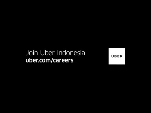 Working at Uber Indonesia - Operations