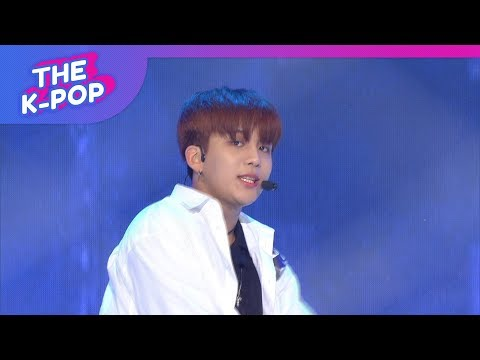 ATEEZ, Say My Name [THE SHOW 190122]