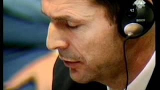 Priznanje krivice: Dragan Obrenović