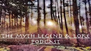 The Myth Legend & Lore Podcast Ep 1 The Alfablot & Samhain