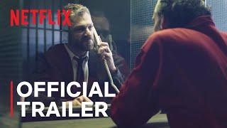 The Woods 2020 Netflix Web Series