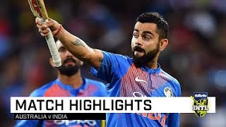 Kohli, Krunal secure series-levelling win   Third Gillette T20