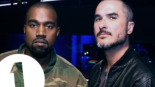 Zane Lowe meets Kanye West 2015 – Contains Strong Language