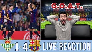 10 POINTS CLEAR THANKS TO LEO !! | REACTION