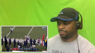 Texans vs. Patriots | NFL Divisional Game Highlights | Reaction