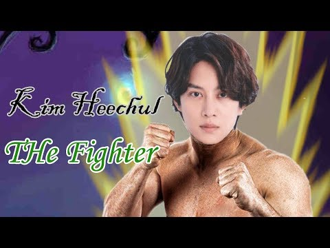 Heechul The Fighter Compilation Destroying People And getting some Hits