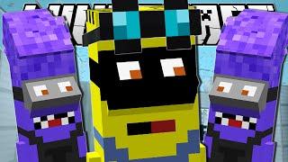 Minecraft | DANTDM THE MINION!!