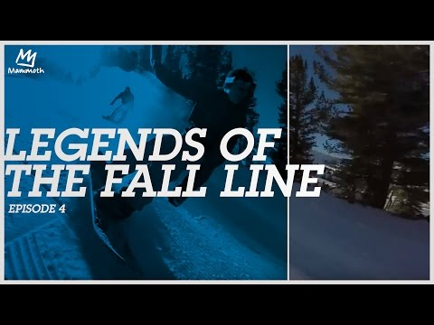 Legends of the Fall Line – Episode 4