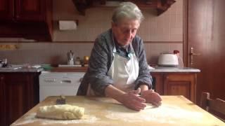 Ricetta GNOCCHI DI PATATE di Nonna DINA (93 Anni)