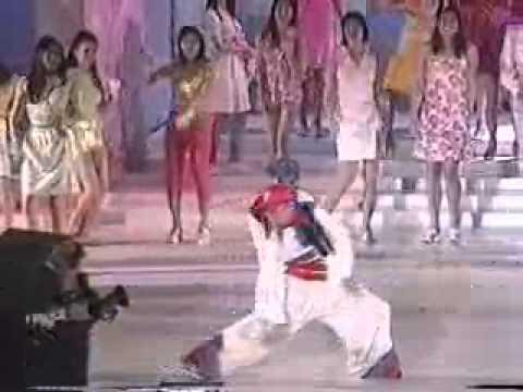 Kim Jong Kook - Turbo - Black Cat [L] 김종국