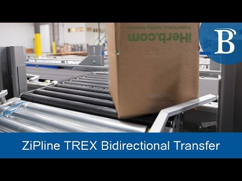 ZiPline TREX Bidirectional Transfer