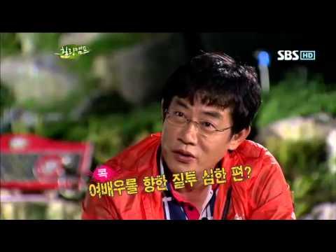 김하늘한혜진로망스