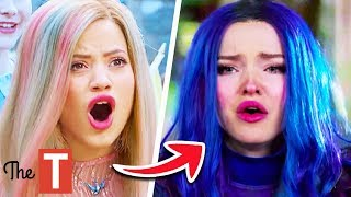 10 Things Everyone Missed In New Descendants 3 Official Trailer