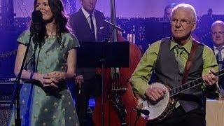 "Steve Martin & Edie Brickell - """"When You Get To Asheville"""