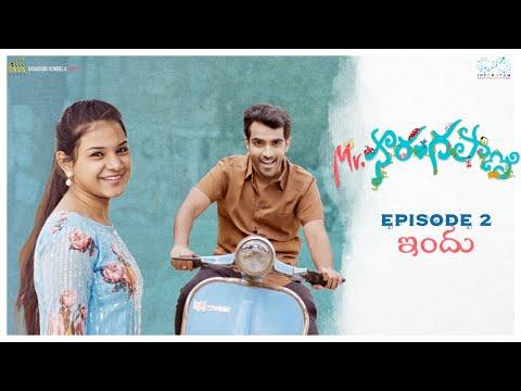 Mr. Sarangapani- Episode - 2- Nagababu Konidela