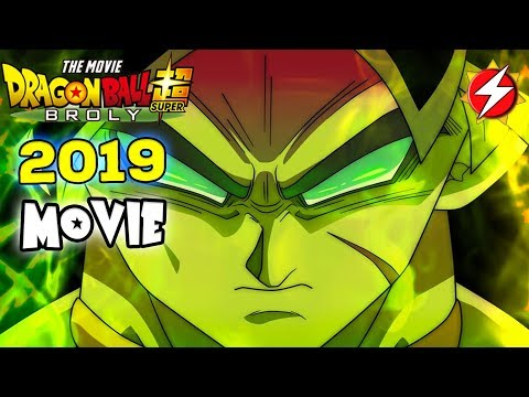 2019 Dragon Ball Super Movie: Broly English Dubs ANNOUNCEMENT Explained!