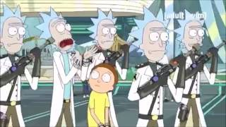 Some Of The Best Rick & Morty Season 1 Moments