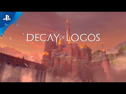 Decay of Logos - Gamescom 2019 Launch Trailer | PS4