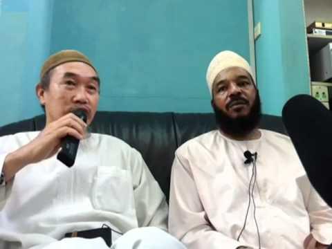 Tazkirah bersama Bilal Philips