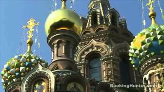 Thành phố của những cung điện St. Petersburg.mp4