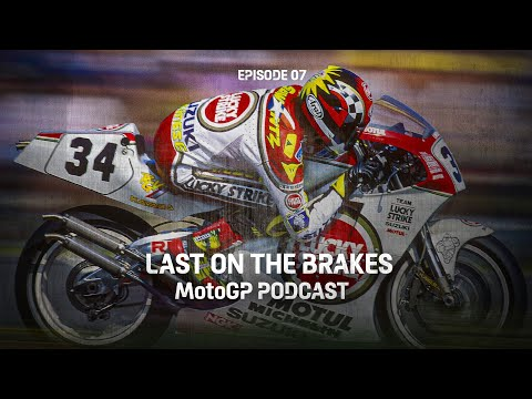 Kevin Schwantz: Food fights, filling the void & how rivalries changed