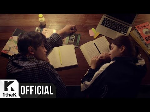 [MV] MeloMance(멜로망스) _ Deepen(짙어져) (Yellow OST part.2)