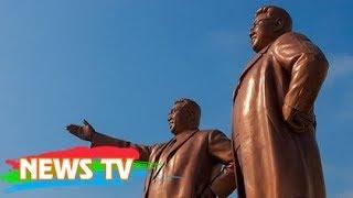 Top 10 sự thật gây shock về Bắc Triều Tiên