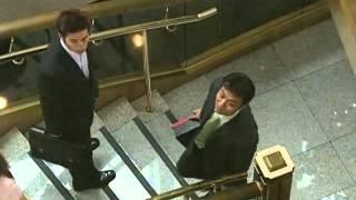 Age Of Innocence 2002 Korean Drama (Go-Soo & Min-Hee) (EngSub)